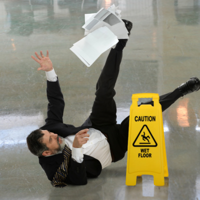 Do I Need a Personal Injury Attorney for My Slip and Fall Accident?
