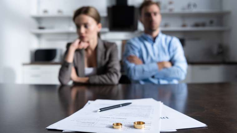 5 Signs It's Time to Call a Divorce Lawyer in Boca Raton