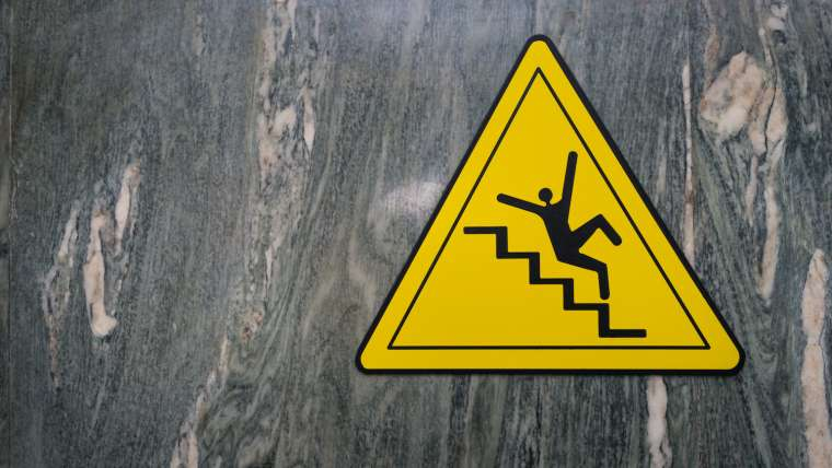 5 Ways to Win Your Slip and Fall Lawsuit in Boca Raton