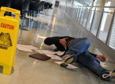 Slip and Fall Lawsuit FAQs
